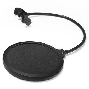 InnoGear Microphone Pop Filter